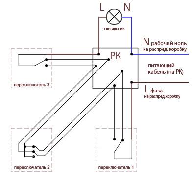 знаки электрических схем